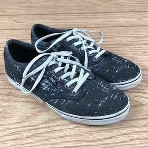 VANS Twinkle Toes Low Top Sneakers